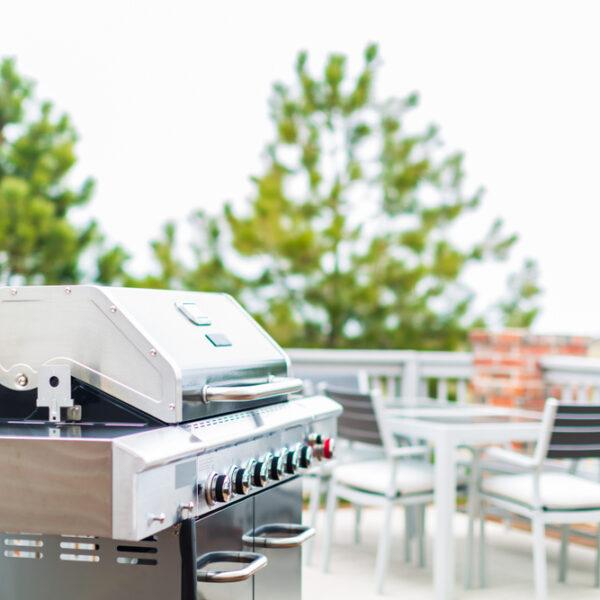 Cuisine plein air : avantages et fonctionnement du barbecue à gaz